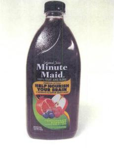Cocal Color Pomegranate Beverage